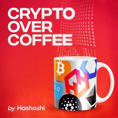 Crypto Over Coffee ☕️ by Hashoshi // Weekly Cryptocurrency Updates:Hashoshi