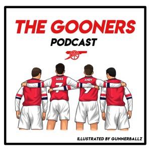 The Gooners Podcast