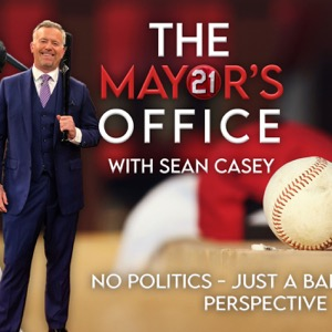 The Mayor's Office with Sean Casey