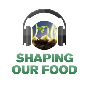 Shaping our food