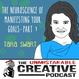 Unmistakable Classics: Tara Swart | The Neuroscience of Manifesting Your Goals - Part 1