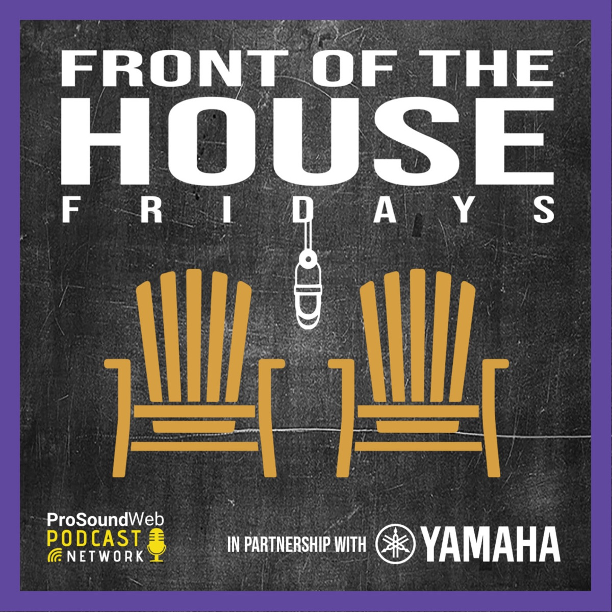 Front Of The House Fridays