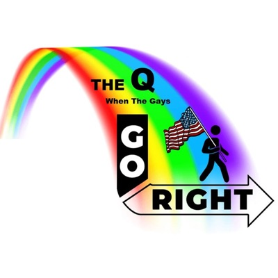 The Qiew When The Gays Go Right