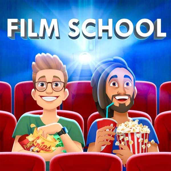 Film School Artwork