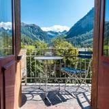 Reisepodcast aus Bergün Filisur in Graubünden, Schweiz