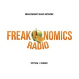 Image of Freakonomics Radio podcast