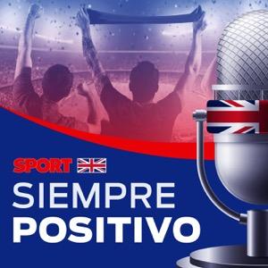Barça: Siempre Positivo