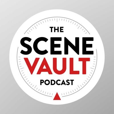 The Scene Vault Podcast:Rick Houston