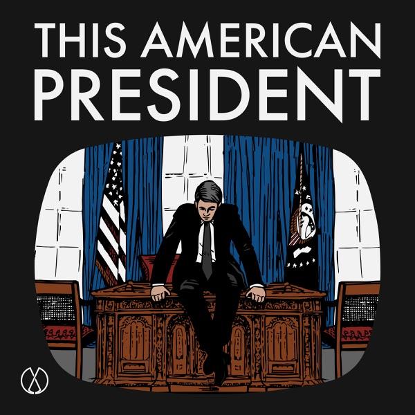 This American President Artwork