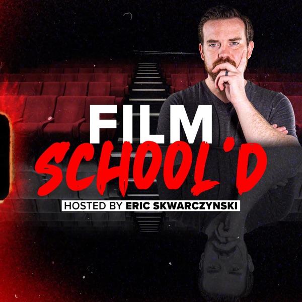 Film School'd Artwork