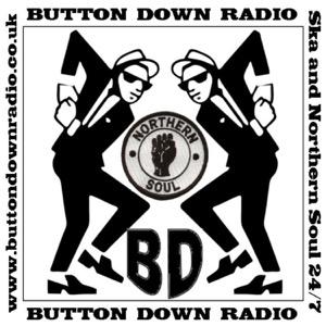Button Down Radio Ska and Northern Soul 24/7