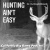 Hunting Ain't Easy artwork