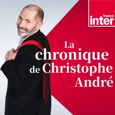 La chronique de Christophe   André:France Inter