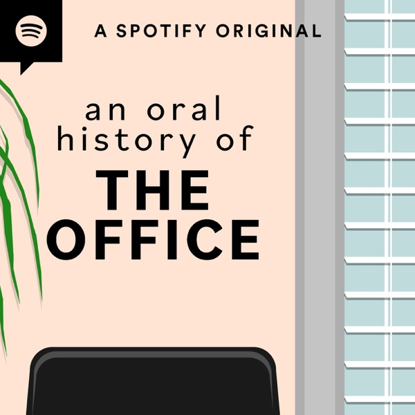 List item An Oral History of The Office image