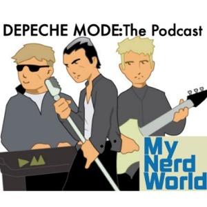 Depeche Mode: The Podcast