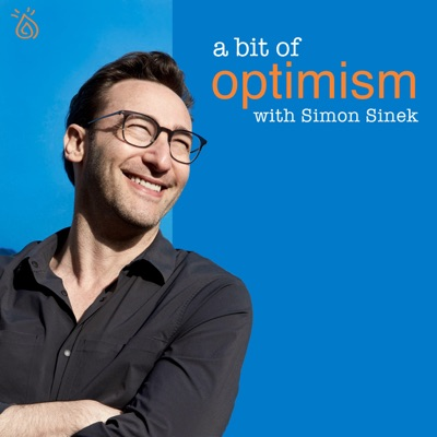 A Bit of Optimism:Simon Sinek