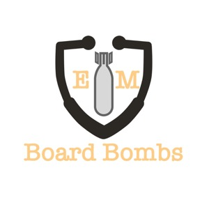 Emergency Medicine Board Bombs