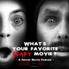 What's Your Favorite Scary Movie Pod artwork