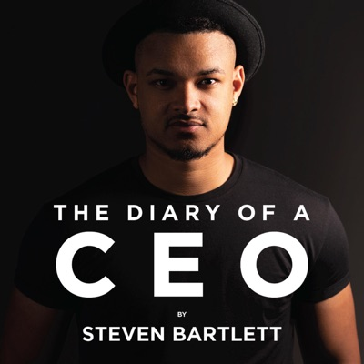 The Diary Of A CEO by Steven Bartlett:The Diary Of A CEO by Steven Bartlett
