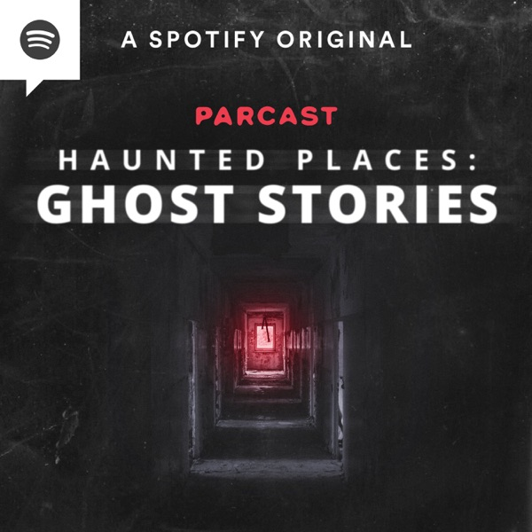 Haunted Places: Ghost Stories image