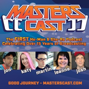 Masters Cast the He-Man and She-Ra Podcast