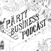 Party Business Podcast: A One Ring RPG Actual Play artwork