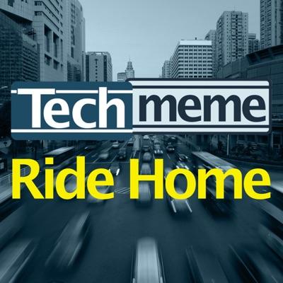 Techmeme Ride Home:Ride Home Media