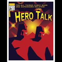Hero Talk! podcast