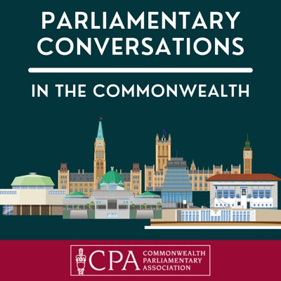 COMING SOON - Parliamentary Conversations in the Commonwealth