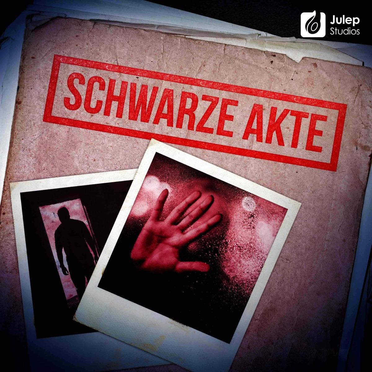 Schwarze Akte - True Crime