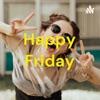 Happy Friday artwork