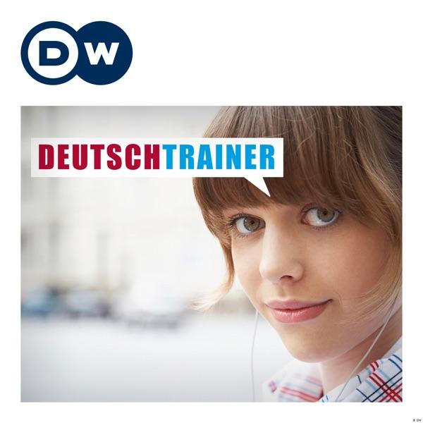 Deutschtrainer | Apprendre l'allemand | Deutsche Welle