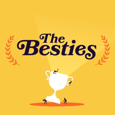The Besties:Justin McElroy, Griffin McElroy, Chris Plante, Russ Frushtick