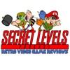 Secret Levels artwork