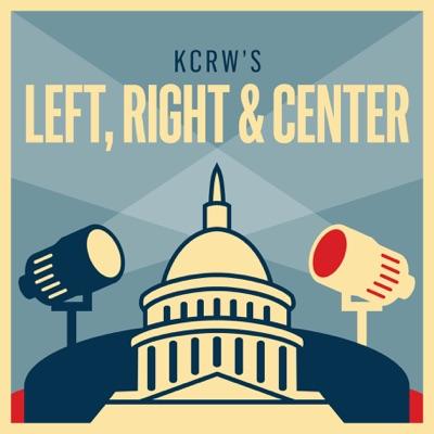Left, Right & Center:KCRW