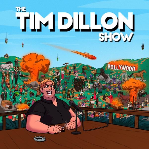 The Tim Dillon Show image