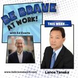Episode 150: Lance Tanaka