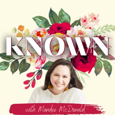 Known with Mandee McD