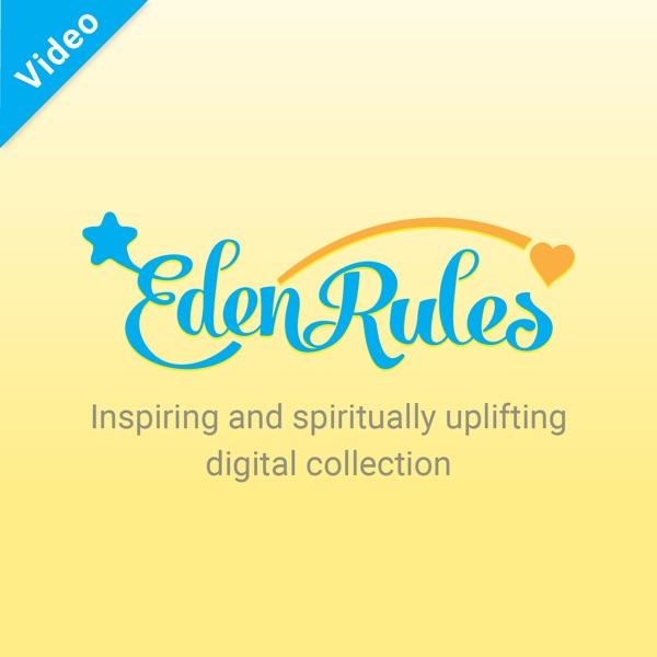 EdenRules.com Video Series Artwork