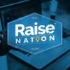 Raise Nation artwork