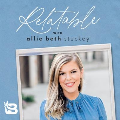 Relatable with Allie Beth Stuckey:Blaze Podcast Network