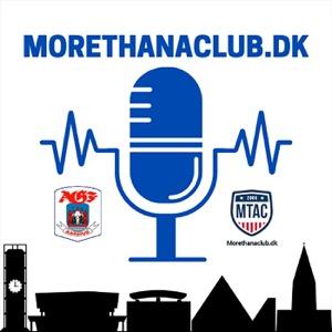 More Than a Club - En AGF Fanpodcast