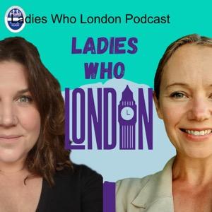 Ladies Who London