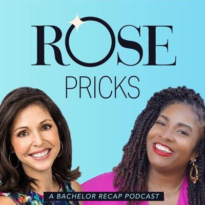 Rose Pricks: A Bachelor Roast:Stefanie Wilder Taylor and Angel Laketa Moore