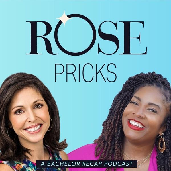Rose Pricks: A Bachelor Roast Artwork