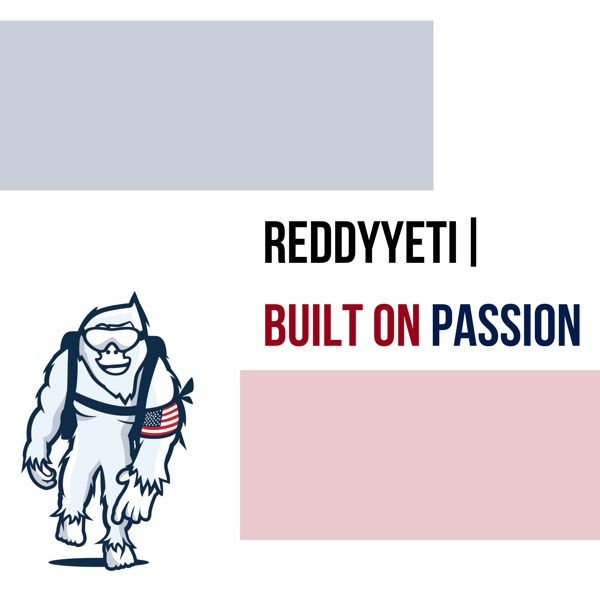 Built on Passion