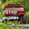 Jigsaw puzzles artwork