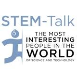 Image of STEM-Talk podcast