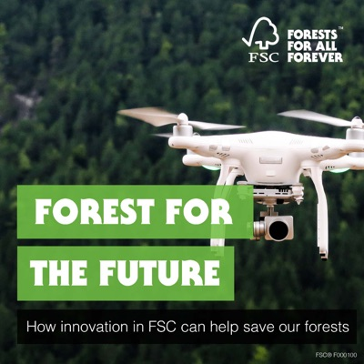 Forest For The Future - Podcasts