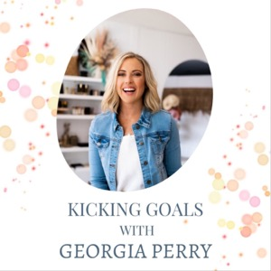 Kicking Goals with Georgia Perry